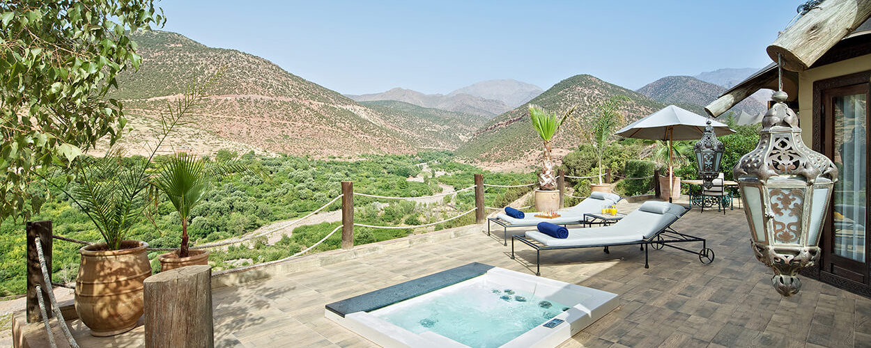 berber tent in moroccan mountians plan it morocco travel in morocco