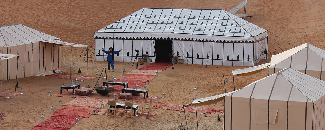 Luxury tents in sahara & Luxury tents in sahara - Plan-it Morocco | Travel in Morocco