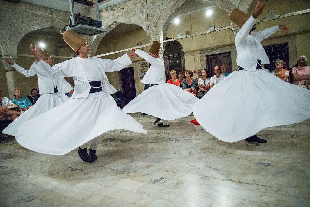 Morocco is The Home of Traditional Dances - Plan-it Morocco | Travel in  Morocco